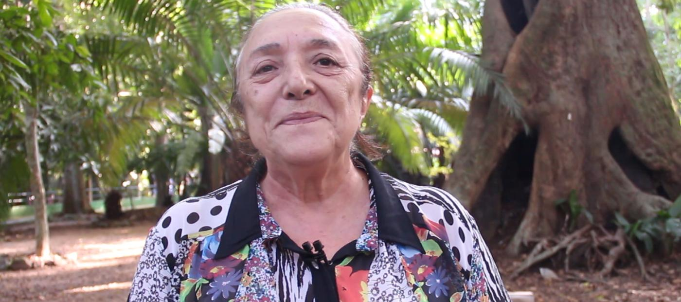 Presidente do Conselho de Administração do Instituto Mamirauá é a nova integrante da ABC