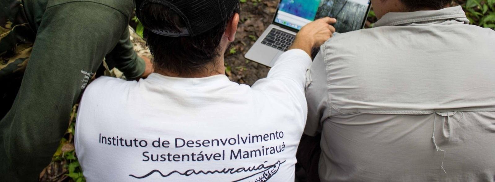 Mamirauá entre os finalistas do Prêmio CAPES-Natura