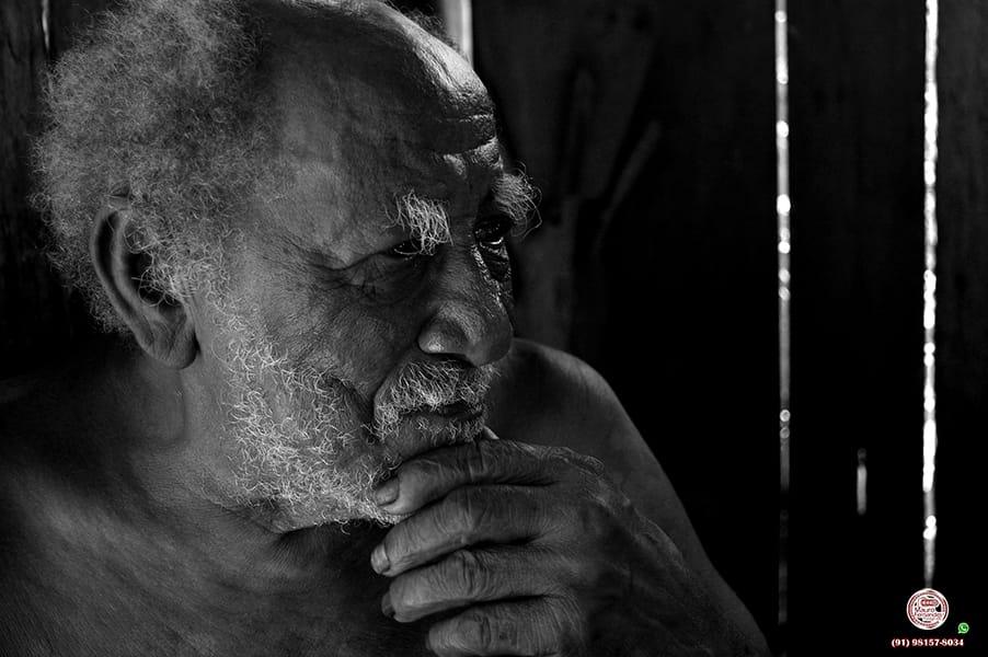 No Pará, exposição retrata quilombos da Ilha do Marajó