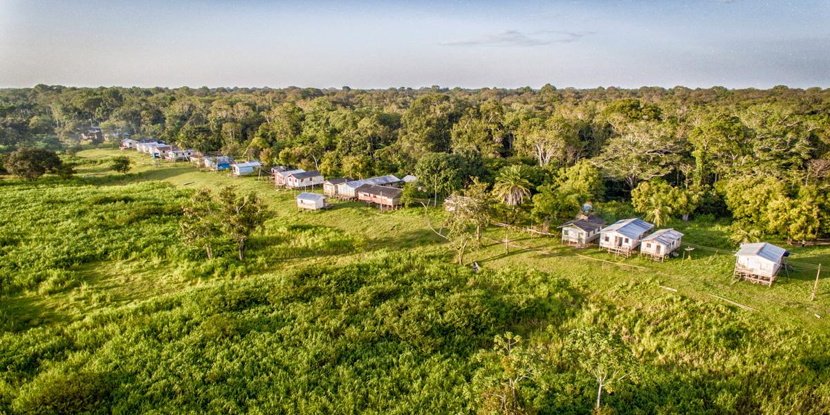 Simpósio sobre Conservação e Manejo Participativo na Amazônia tem programação divulgada